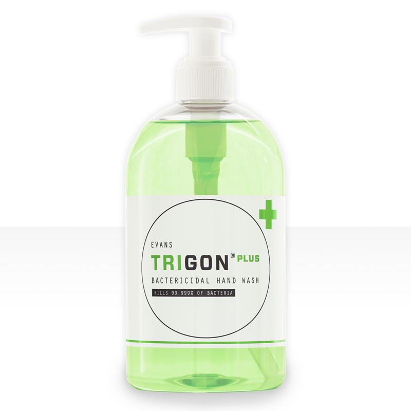 Unperfumed, Bactericidal Hand Wash With moisturising ingredients. Passes EN 1499, EN 13727 & EN 1276; kills 99.999% of bacteria. Helps prevent the risk of cross contamination
